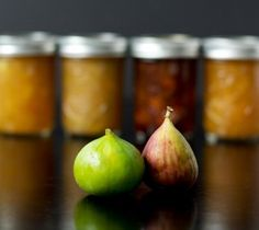 Fig Jam Four Ways | Love and Olive Oil