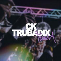 CK TRUBADIX feat Fronda-Upp i taket