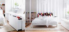 Efter Stormen Blog: IKEALove: Catálogo 2015 - DORMITORIOS - | Newness from catalogue - BEDROOMS -