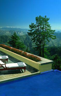 Spectacular Himalayans views #India