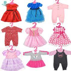 スタイル人気の18インチ(45センチ)アメリカの女の子と私たちの世代人形服/ドレス用女の子ギフト