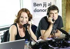 """20-Oct-2013 10:03 - 'DONORWEEK EEN SUCCES'. De Donorweek was een groot succes, meldt de organisatie van de campagne. Volgens de organisatie zijn er duizenden nieuwe orgaandonoren bijgekomen sinds de start op veertien oktober.31.285 mensen hebben laten weten of ze wel of niet bereid zijn organen af te staan als ze komen te overlijden. 94 procent van hen vulde """"Ja"""" in. Een woordvoerder van de Donorweek noemde het vanmorgen """"een fantastisch resultaat"""".Nederland heeft 3,5 miljoen..."""