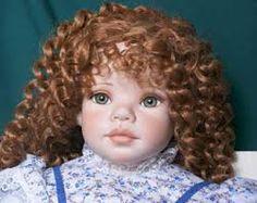 Image result for porcelain petra doll