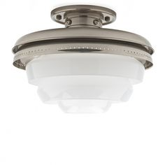 R.W. Atlas Ceiling Mounted Round Light — Products   Waterworks
