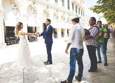 read out about one of the Rhea Costa bride's story of her special day and of her special made-to-measure dress. She looked stunning and her wedding even more. Bridesmaid Dresses, Wedding Dresses, Looking Stunning, Dream Wedding, Weddings, Fashion, Bridesmade Dresses, Bride Dresses, Moda