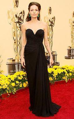 Angelina Jolie, Oscars, Elie Saab