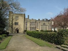 bradford yorkshire england bolling hall | Panoramio - Photo of Bradford Bolling Hall Museum