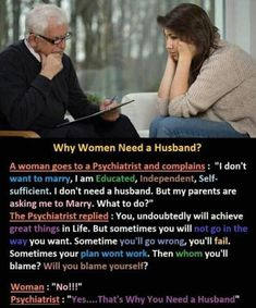 Why women need a husband.best quotes of the day Motivational Picture Quotes, Inspirational Quotes About Success, Cute Quotes, Positive Quotes, Best Quotes, Funny Quotes, True Interesting Facts, Interesting Facts About World, Amazing Science Facts