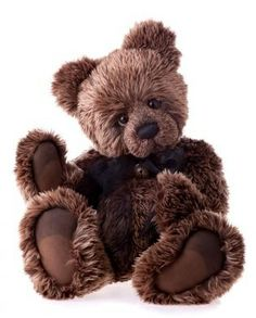 Charlie Bears - Collectable  Bears