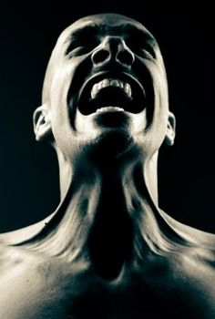 Bipolar anger can be scary. Learn about bipolar disorder and anger and how to handle a bipolar relative's anger and protect everyone from injury. Anger Photography, Portrait Photography, Emotional Photography, Rage Faces, Angry Face, Physical Pain, Emotional Pain, Face Reference, Face Expressions