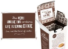 We are a design agency specialising in award-winning packaging and building brands that consumers love. Kinds Of Cookies, Brand Building, Private Label, Design Agency, Packaging Design, Clever, Brother, Foods, Awesome
