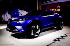 2016 Toyota C-HR Redesign, Release, Changes - http://newestsportscars.com/2016-toyota-c-hr-redesign-release-changes/