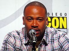 Columbus Short from Kansas City, MO