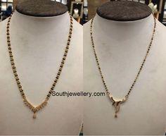 black_beads_necklace_models.jpg (822×674)