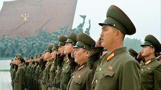 InfoNavWeb                       Informação, Notícias,Videos, Diversão, Games e Tecnologia.  : Coreia do Norte reforça defesa após sobrevoo de av...