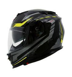 Nuevo # casco modelo de #Nexx #XT1