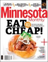 A Foodie's Guide to Cheap Eats in the Twin Cities - Minnesota Monthly - July 2012 - Minneapolis, St. Paul, Minnesota