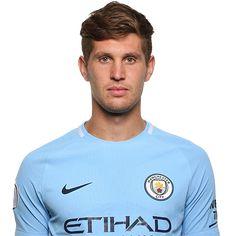 John Stones John Stones, Harry Kane, City Boy, Lionel Messi, Manchester City, Football Players, Premier League, Long Sleeve, Mens Tops