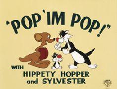 Pop I'm Pop!