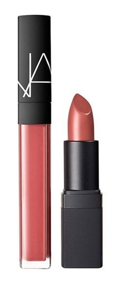 for the perfect everyday lip, try: 'Dolce Vita' by NARS http://rstyle.me/n/m5q7en2bn