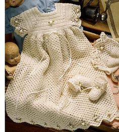 Christening Gown Sets>>The Christening Clothes Factory>>
