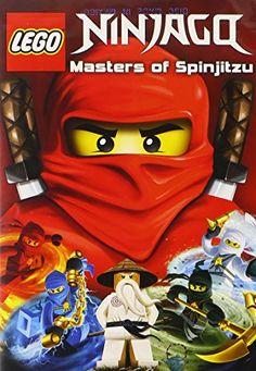 Masters Of Spinjitzu  #MastersOfSpinjitzu