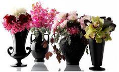 Types of vases