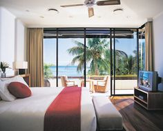 Hayman Island, winner of Fodor's 100 Hotel Awards for the New & Noteworthy category #travel