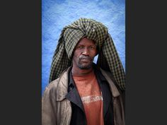 Turban's men - Ethiopie