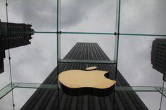 Apple NYC Columbus Circle