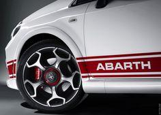 2011 Fiat Punto Evo Abarth