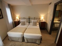 Room Siena - Le Petit Hotel Santander