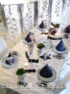 happy new year 2015 stampin up artisan designteam bloghop silvester deko mit. Black Bedroom Furniture Sets. Home Design Ideas