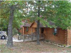 Vacation rental in Branson from VacationRentals.com! #vacation #rental #travel