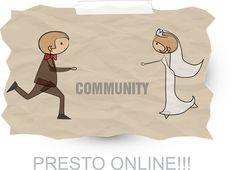 Community coming soon   Sposarreda