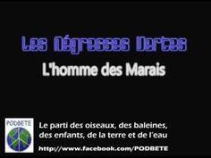 Les Négresses Vertes - L'homme des Marais - YouTube