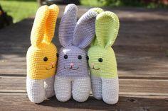 With good price (was 3.50) Amigurumi Cuddle Bunny Pattern - Crochet Cuddle Bunny Pdf Tutorial. $3.00, via Etsy.