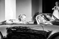 La boda de Mariana y Juan, II