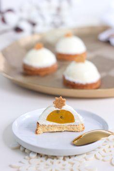 Mini Cakes, Cupcake Cakes, Cupcakes, Mousse Cake, Panna Cotta, Sweet Tooth, Cheesecake, Fruit, Ethnic Recipes