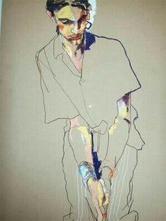 Cristina Troufa - Contemporary Artist