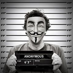 #Anonymous #hacker faces 16 years in #prison, while Steubenville #rapists walk…