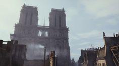 Assassin's Creed Unity - Offiziell mit Trailer & Release angekündigt, Schauplatz Paris (Update) - News - GameStar.de