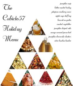 10 new recipes for your holiday menu