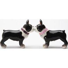love boston terriers