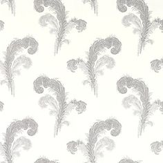 Swansbrook Dove Grey Wallpaper
