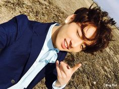 Twitter upload @Vliveofficial [160427] #bts #방탄소년단 #jungkook #전정국