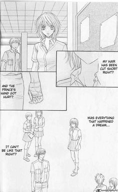 Desire Climax Ch.44 Page 24 - Mangago
