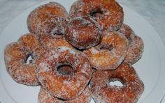 Zippulas senza uova - Ecco la ricetta delle zippulas senza le uova, frittelle dolci sarde che si preparano in Sardegna per il Carnevale.