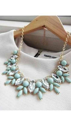 I have this necklace and LOVE IT