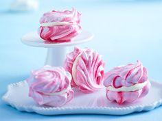 Rezepte zum Muttertag - die schönsten Ideen - rosa-woelkchen  Rezept